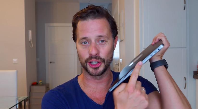 Magyarósi Csaba összefoglalója az új Apple termékekről - videó