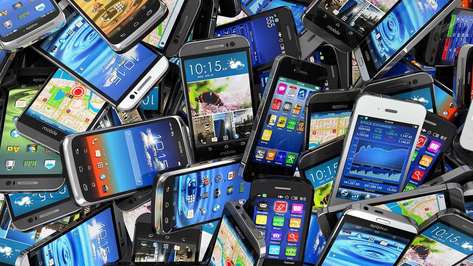 Milyenek az európai mobil erőviszonyok?