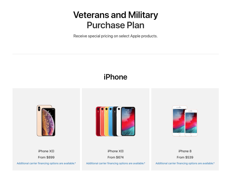 Az Apple már nem csak a diákoknak kedvez a webes áruházán