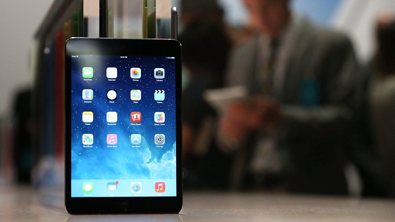 Ilyen lehet a hamarosan érkező iPad mini 5