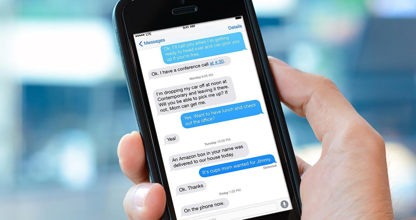 Közelebb kerülhetnek egymáshoz az iPhone-osok és az androidosok