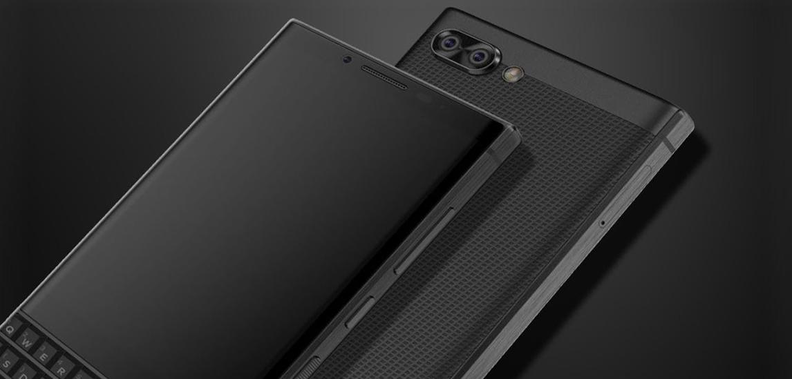 A BlackBerry kamerája megverte az iPhone XS kameráját