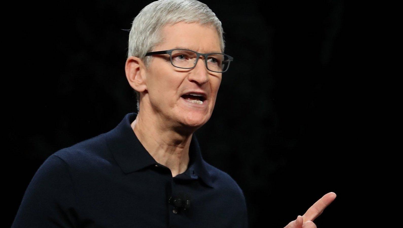 Rossz hírek érkeztek az Apple autós projektjéről