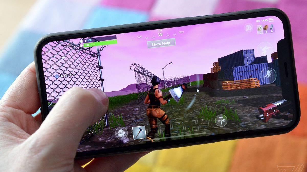 Az Apple a mobilos játékok reformján gondolkozik