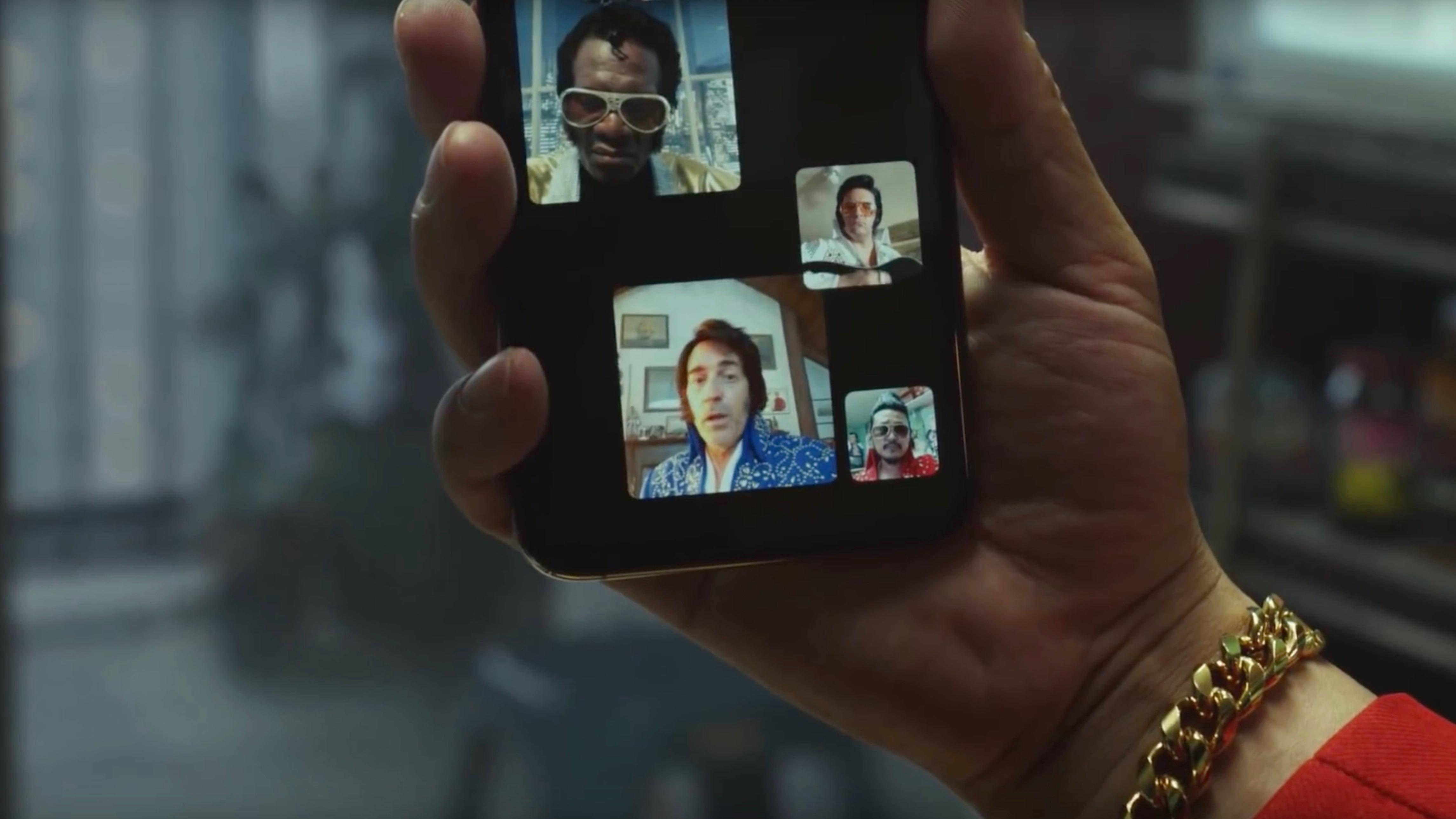 Komoly gond van a FaceTime-mal: másokat lehet lehallgatni vele! (update)