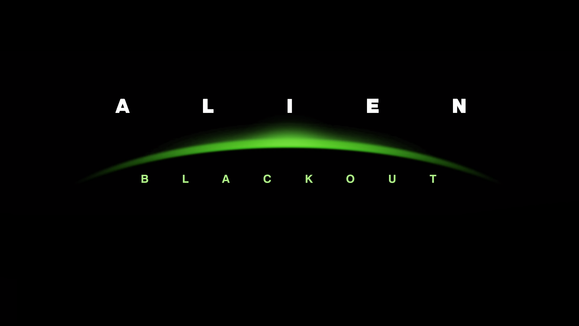 Alien: Blackout・Tesztlabor