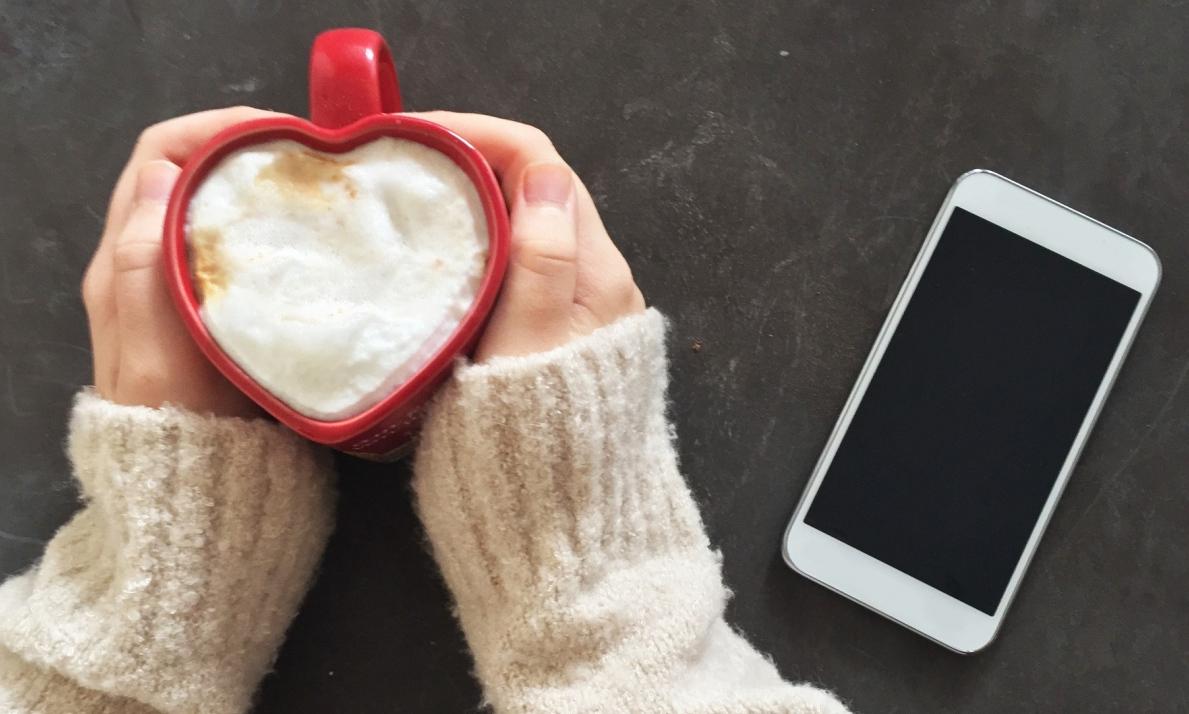 A Vodafone-nak hála idén Valentin napkor nem csak a szeretet korlátlan.