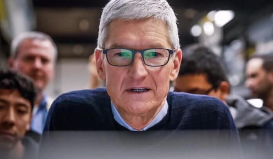 Az Apple olyan termékeken dolgozik, amiktől tuti eldobod az agyad!