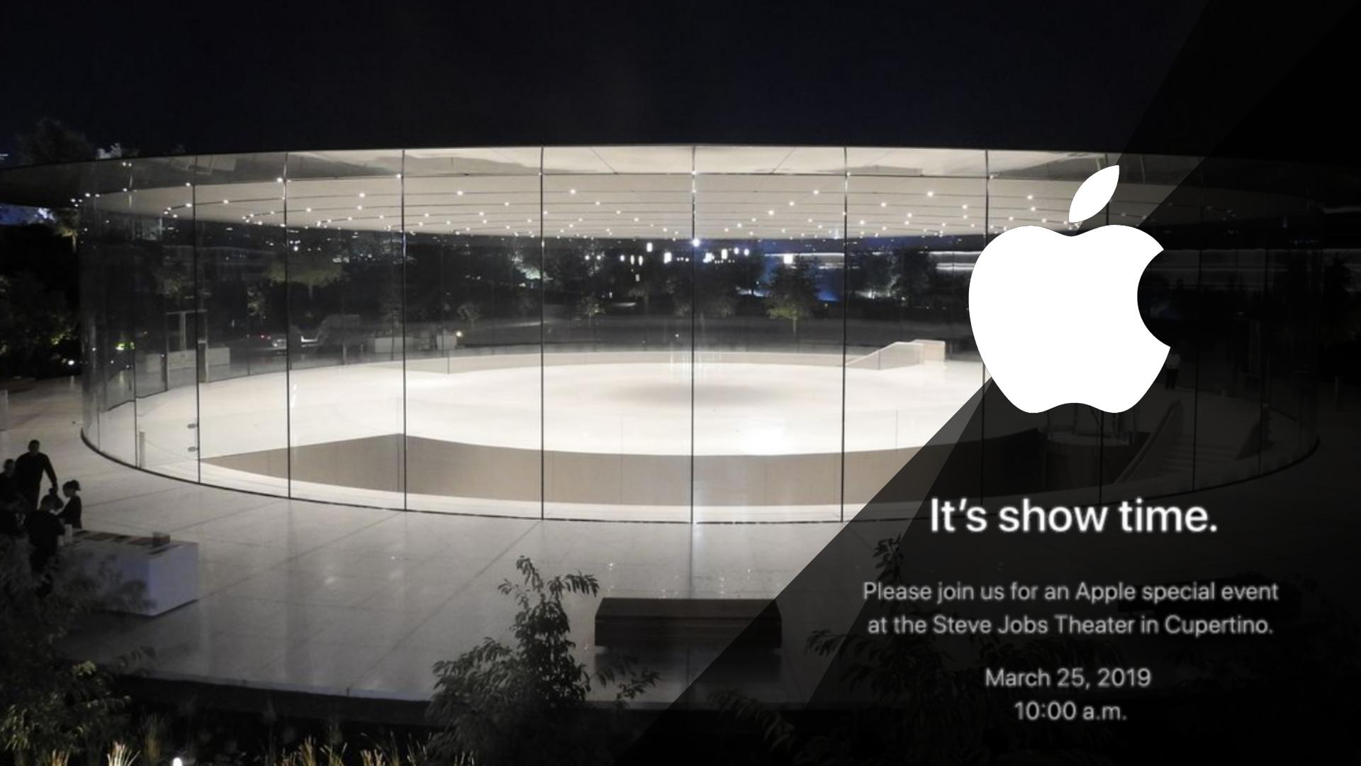 Nagy Apple esemény március 25-én, erre számítunk