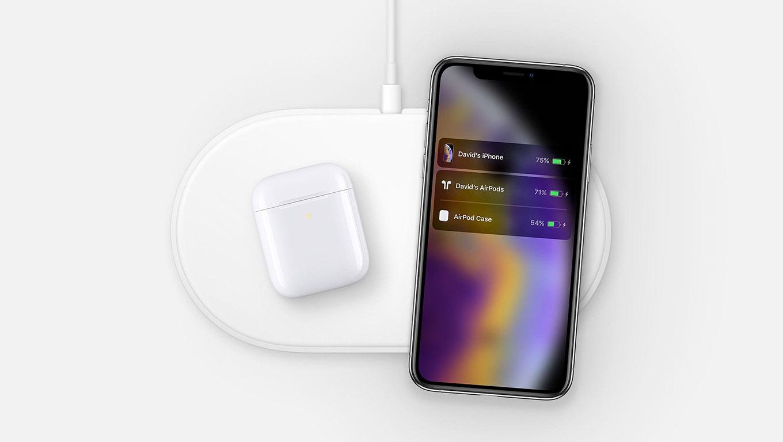 Új képet töltött fel az Apple az AirPowerről
