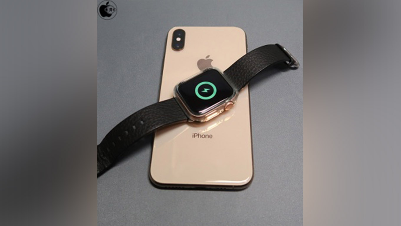 Lehet, hogy akár a Watch-unk is tölthetjük majd a következő iPhone-nal