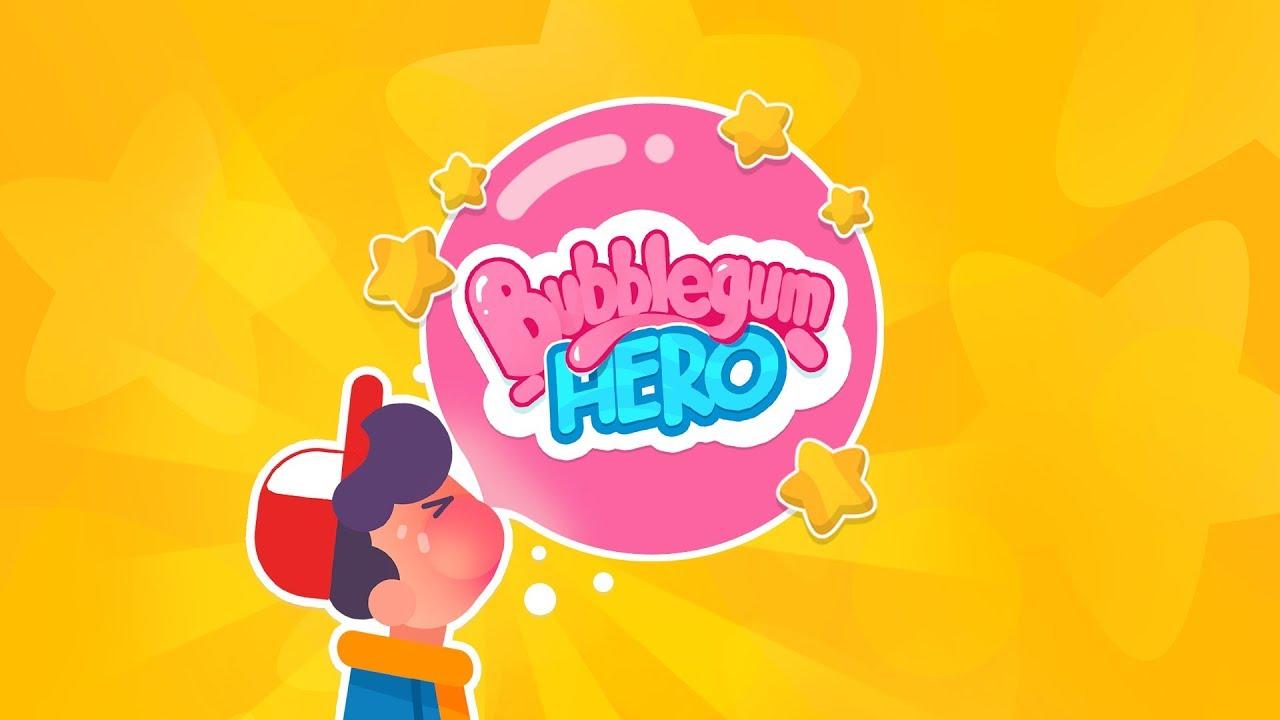 Bubblegum Hero・Watchlabor