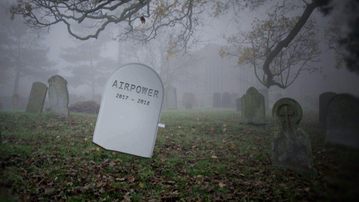 Breaking: az Apple hivatalosan bejelentette az AirPower halálát!