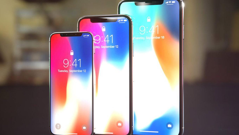 Új méretekkel és kizárólag OLED kijelzőkkel érkezhetnek a 2020-as iPhone-ok