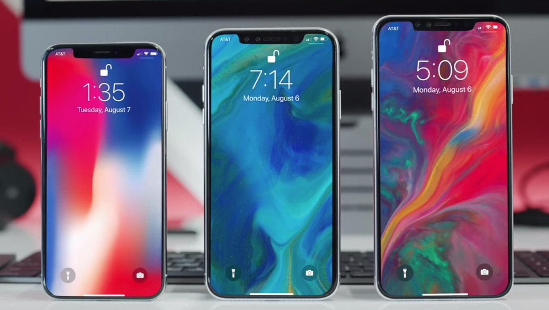 Izgalmas új iPhone pletykák érkeztek