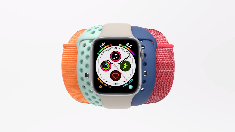 Új Apple Watch reklám érkezett – videó