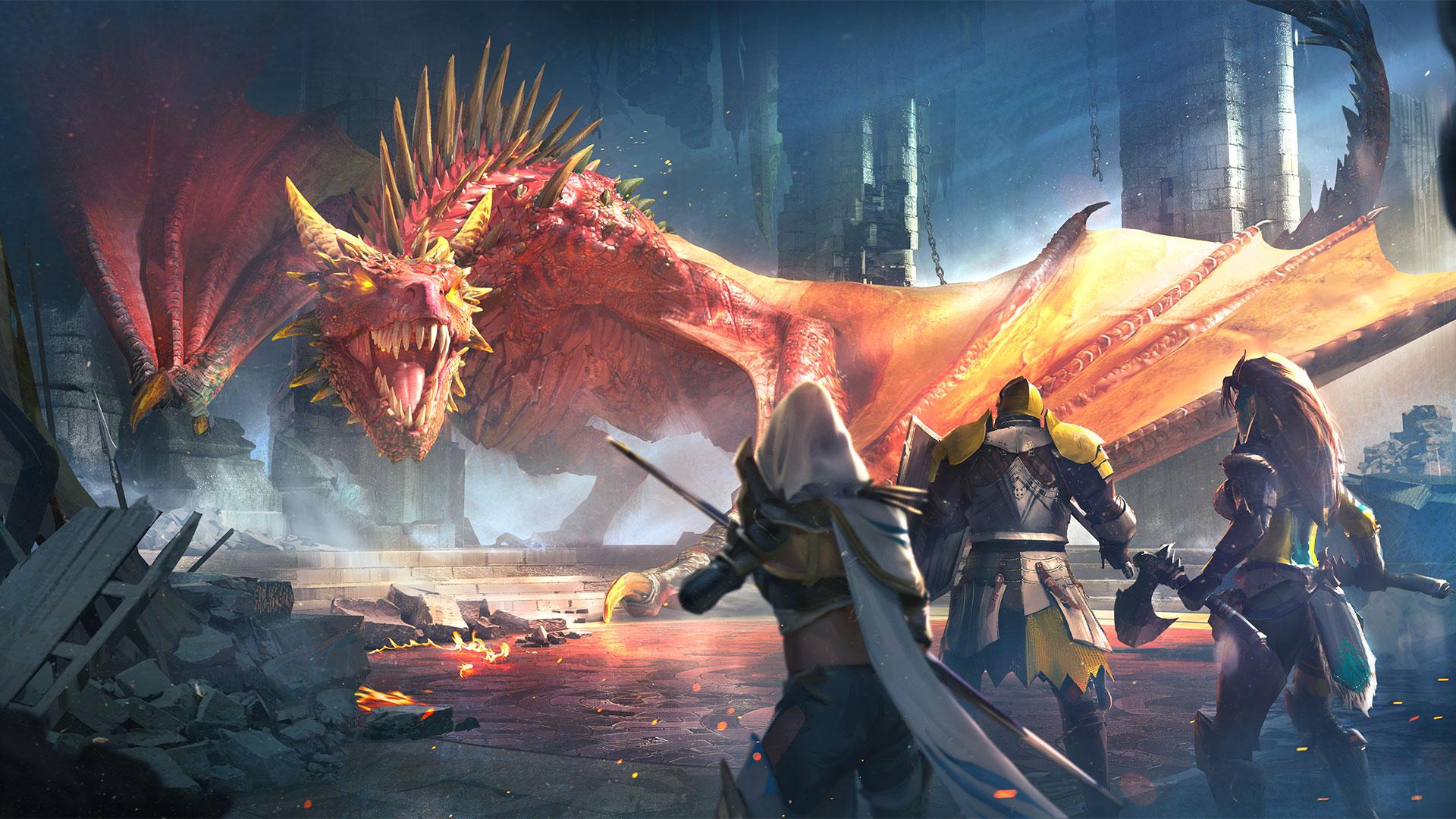 Raid: Shadow Legends・Tesztlabor