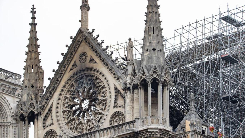 Az Apple is segít újjépíteni a Notre-Dame-ot