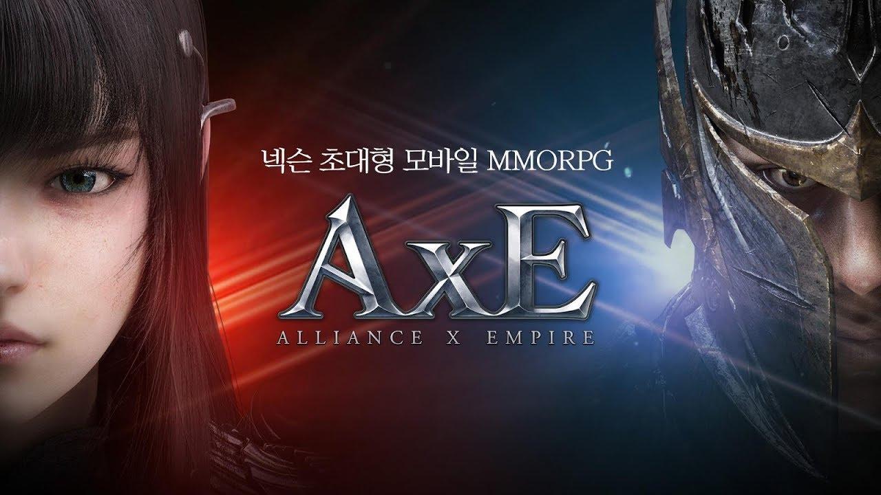 AxE: Alliance vs Empire・Tesztlabor