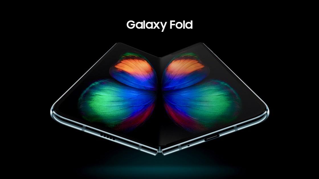Javította a Samsung a Galaxy Fold hibáját
