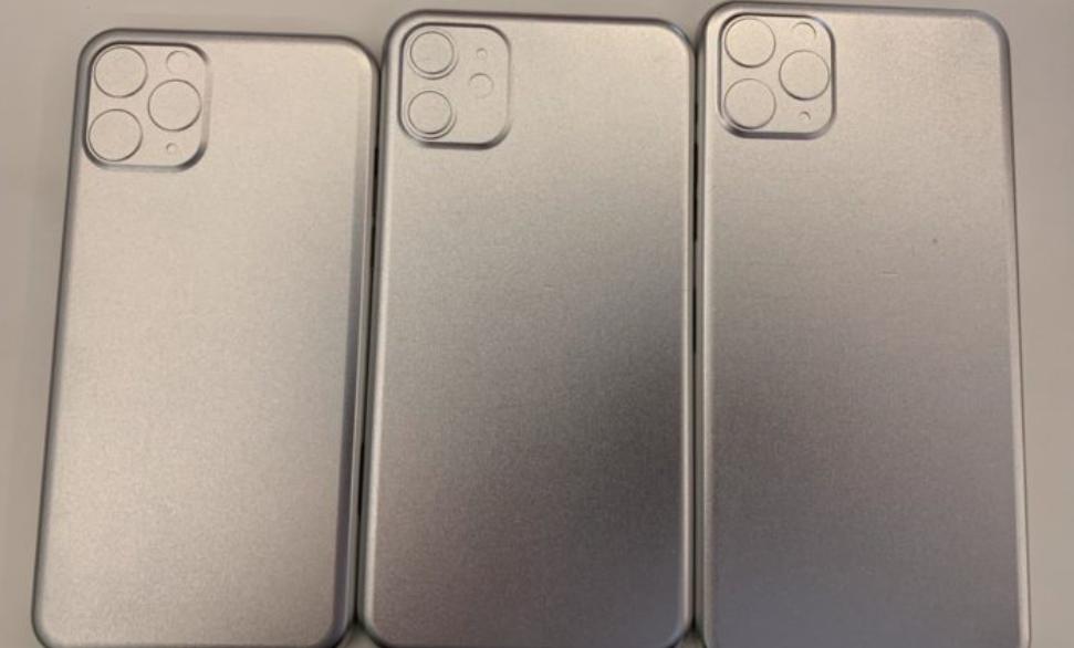Három hátlapi kamerával érkezhetnek az idei iPhone modellek