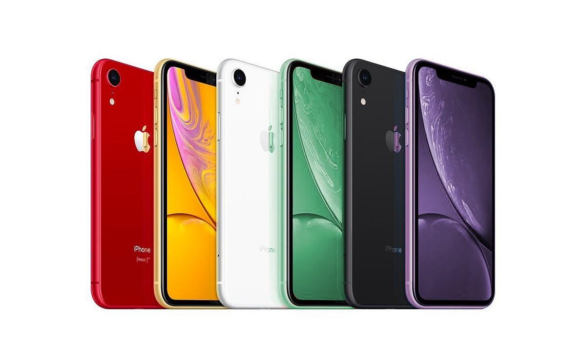 Minden, amit az új, 2019-es iPhone 11R-ről tudunk!