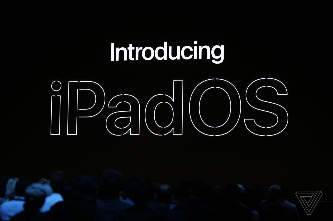 WWDC 2019: az iPadek is külön oprendszert kapnak!