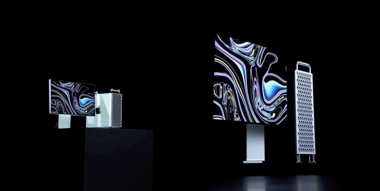 WWDC 2019: Bemutatták az újragondolt Apple Mac Pro-t