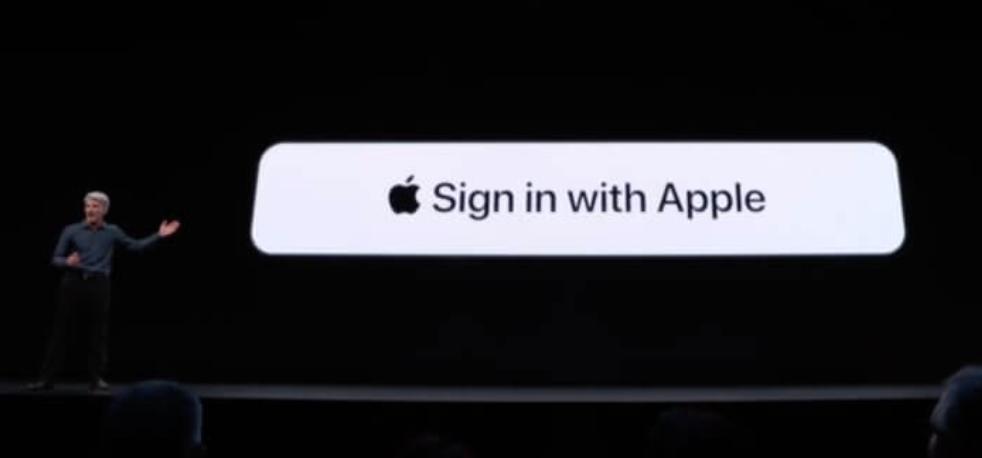 Sign in with Apple - Minden amit érdemes tudni róla