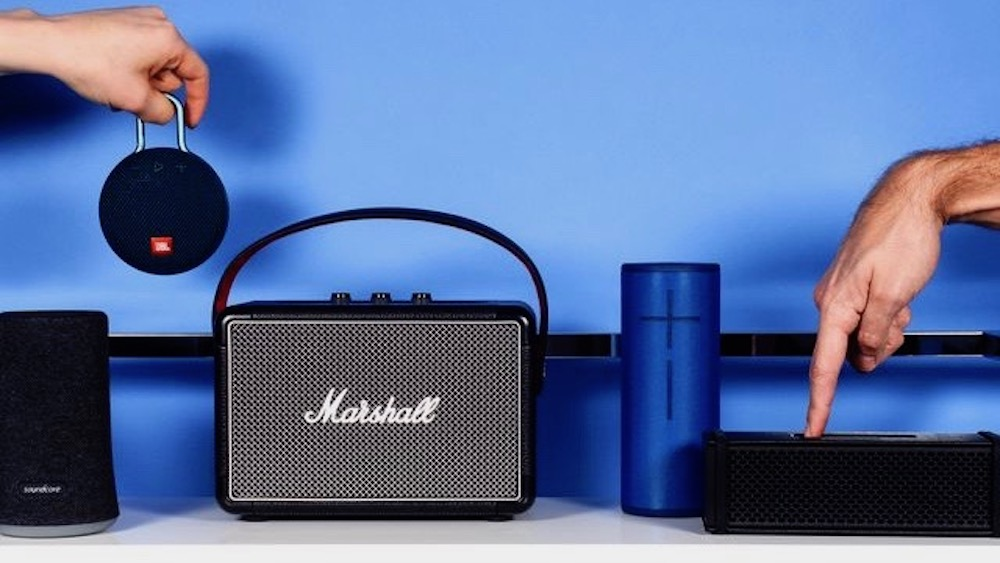 Öt remek Bluetooth-hangszóró amit érdemes meghallgatnod mielőtt vásárolsz