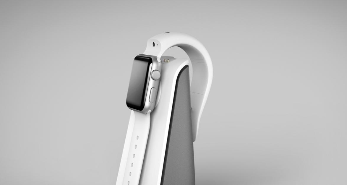 Beépített kamerát kaphat a következő Apple Watch