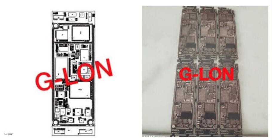 Előkerült az interneten néhány kép az iPhone 11 állítólagos alaplapjáról