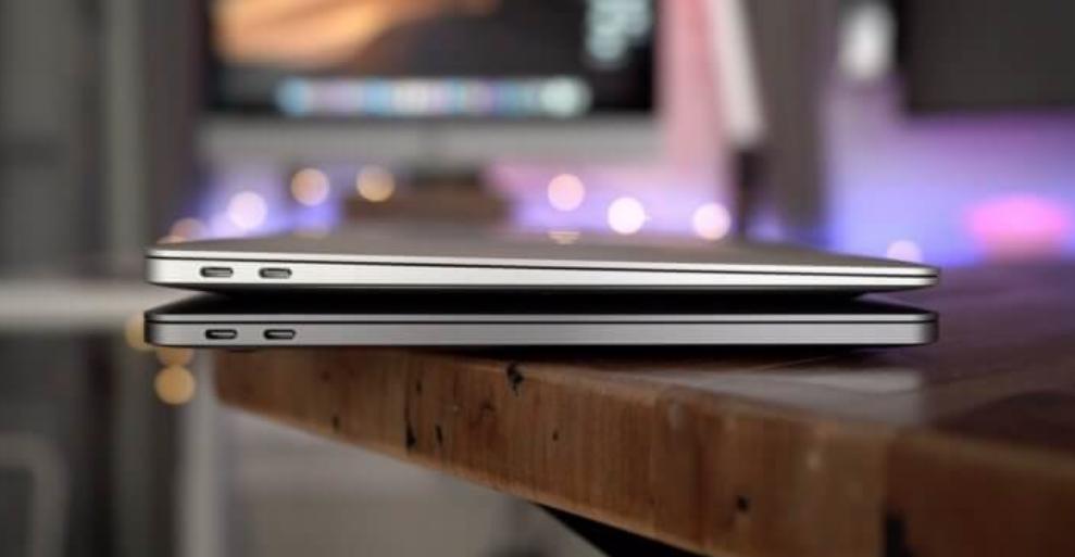 MacBook Air vs MacBook Pro, melyik a jobb választás?