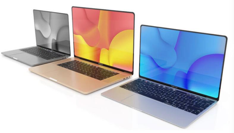 Ősszel érkezhetnek az új MacBook szériák