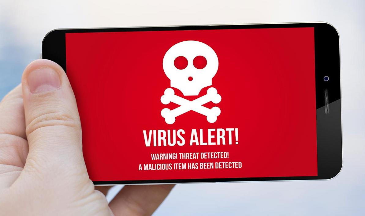 Új zsaroló vírus a láthatáron, csak a Droidosok vannak veszélyben