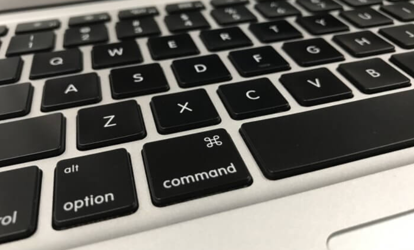 Almás tippek: íme tíz hasznos Mac billentyűzetkombináció