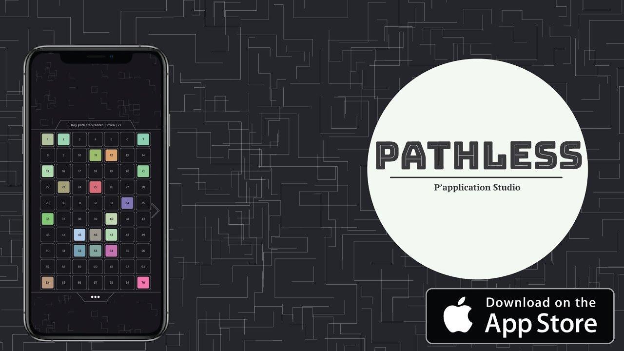 Pathless・Ismerkedő