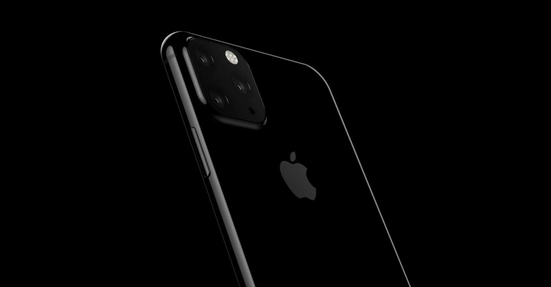 iPhone 11 újdonságok: jobb kamera és Face ID-vel érkezhet az ide modell