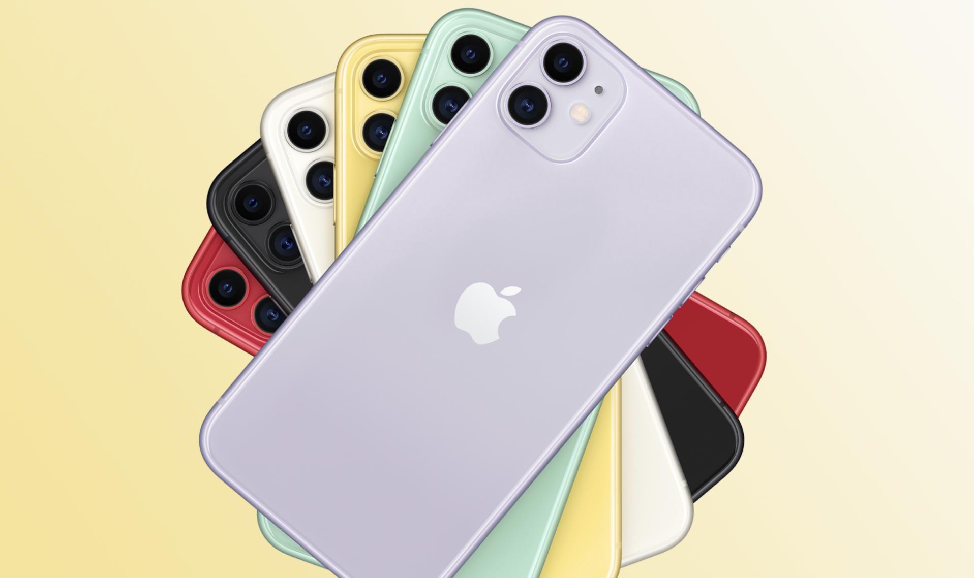 iPhone 11 - Minden amit érdemes tudni róla