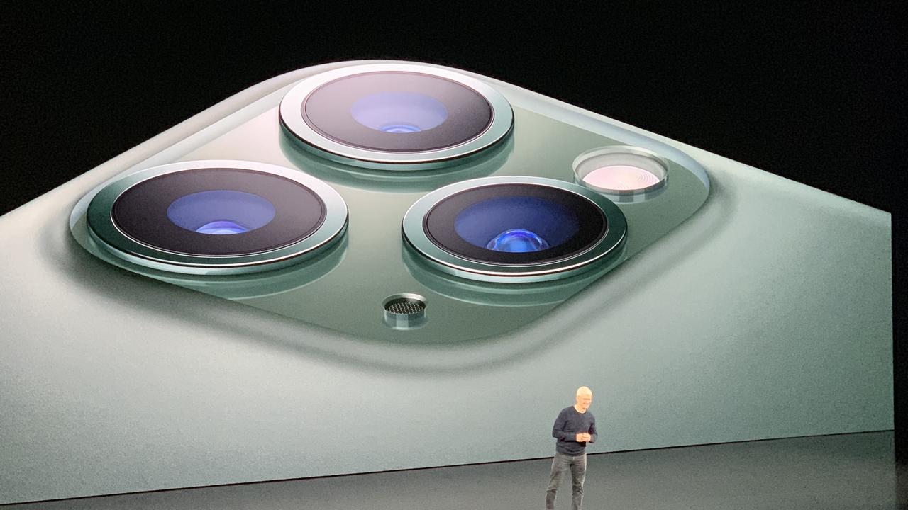 iPhone 11 Pro és Pro Max - Minden amit érdemes tudni róla