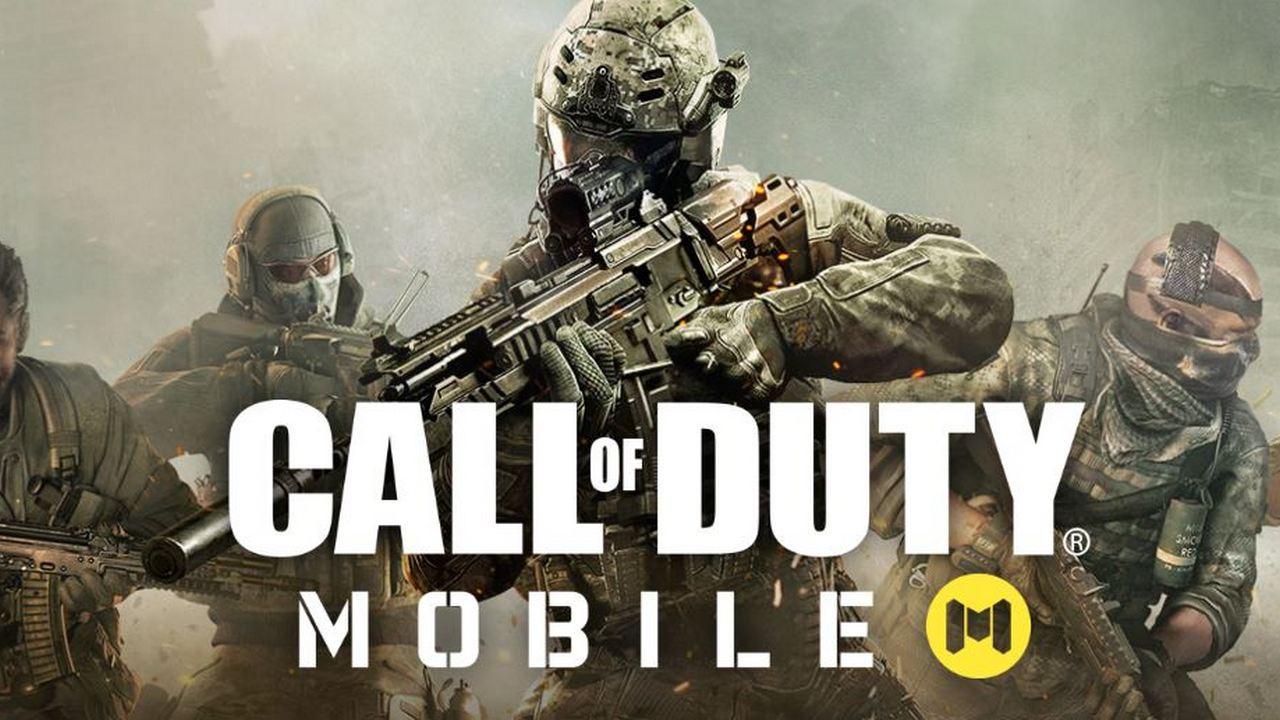 Mától elérhető a Call of Duty: Mobile iOS-re