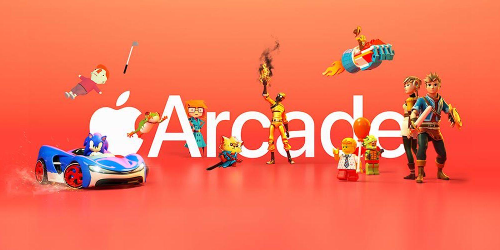 Megérkezett az Apple Arcade - 1. rész