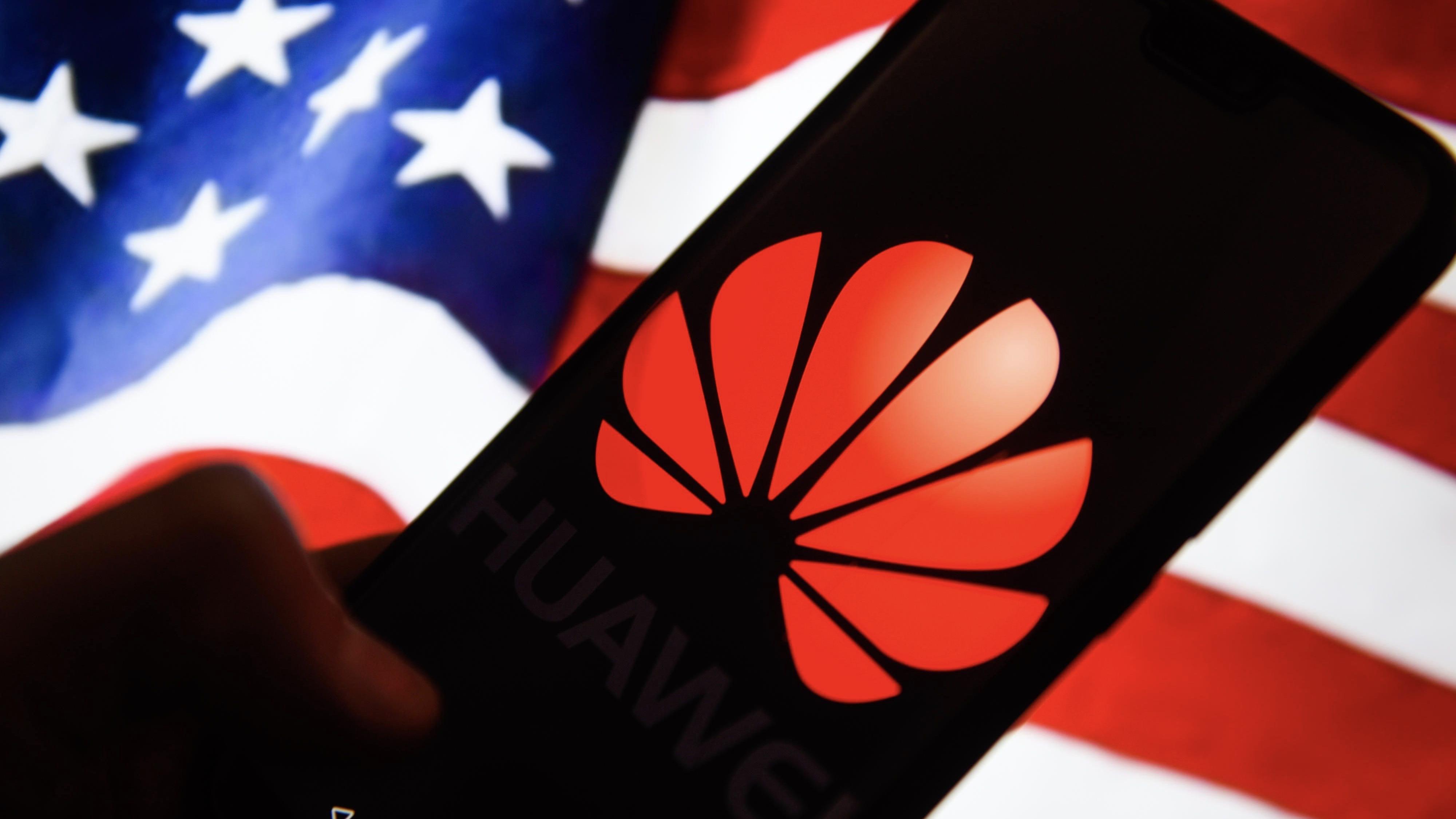 Eltűnhet egy időre a Huawei a globális mobilpiacról