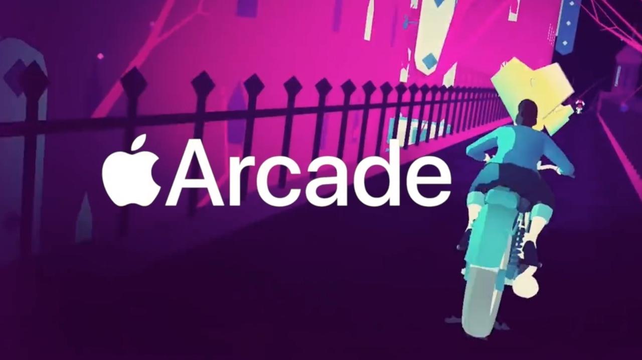 Megérkezett az Apple Arcade - 2.rész