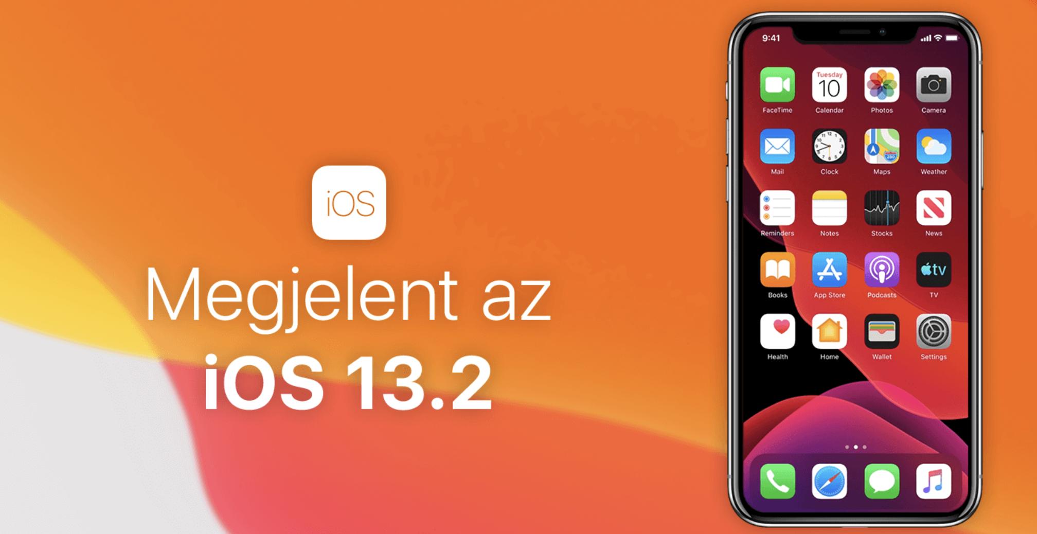 Tegnap este megérkezett a Deep Fusion az  iOS 13.2-vel, iPhone 11 tulajdonosoknak a letöltése kötelező