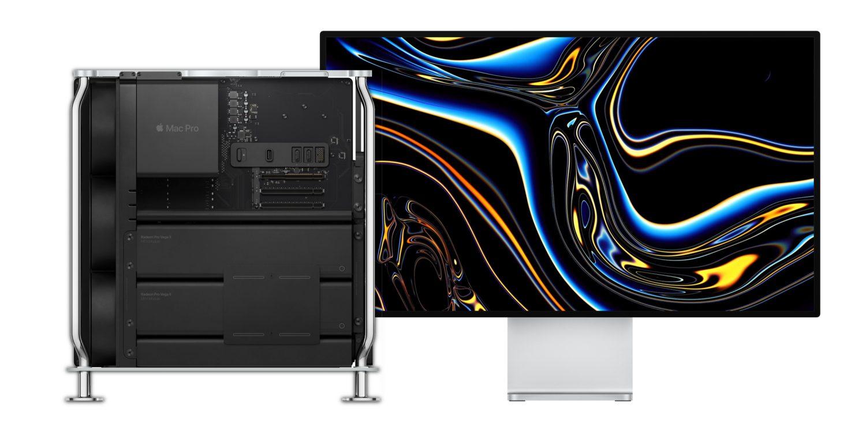 Megjelent az új Mac Pro, a kimaxolt változat árából pedig Teslát lehetne venni