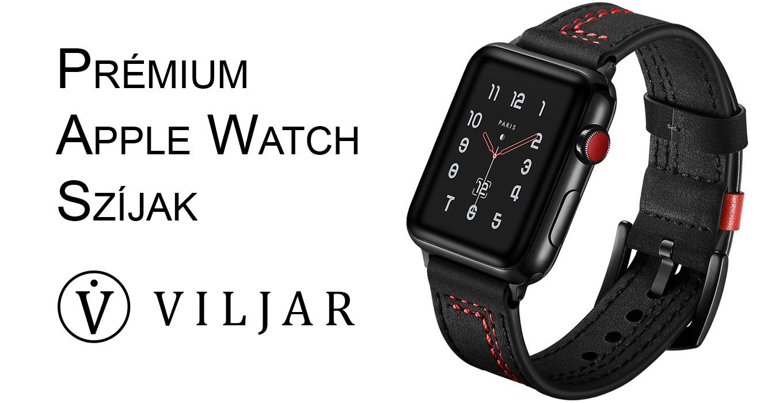 Eredeti vagy utángyártott Apple Watch szíjat vegyek?