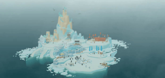 Pingvinek előnyben: egy App Store-sztori