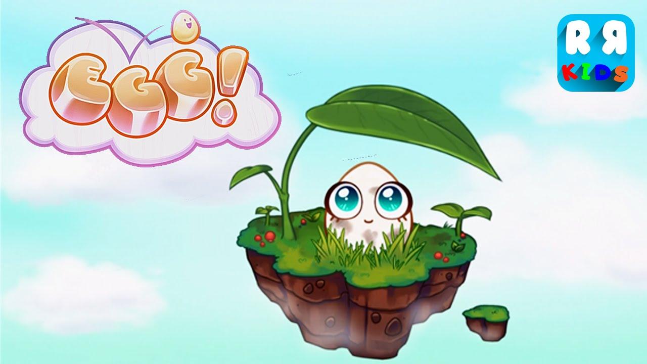 Egg!・Watchlabor