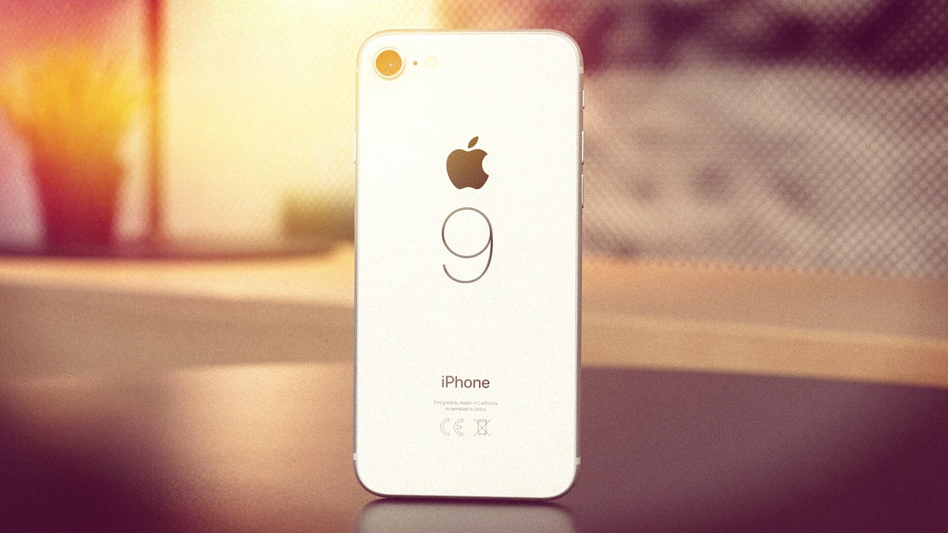 Új olcsó iPhone érkezhet márciusban